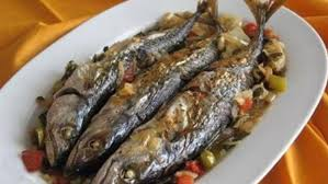 uskumru balığı nasıl pişirilir
