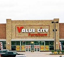 Value City Furniture Amherst