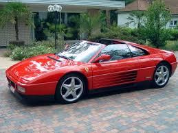 We analyze millions of used cars daily. 1989 1995 Ferrari 348 Ts Top Speed