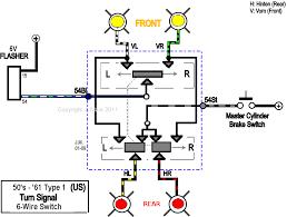 brake light wire diagram wiring diagram schematics baudetails info flashers and hazards