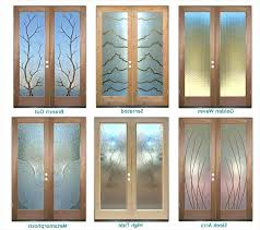 decorative glass panels for front doors glass front doors sans inside 50 fantastic photographs of replacement