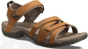 more views teva women s tirra leather
