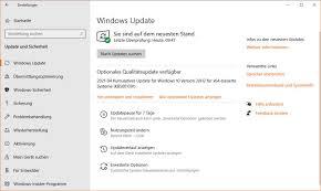 Im feld neben dem icon wählen sie. Das Mai Update Fur Windows 10 Rollt An Com Professional