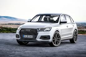autocar new car release datesNew Audi Q5 RS ready for 2017 launch  Autocar