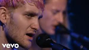 <b>Alice In Chains</b> - Would? (Official From MTV Unplugged) - YouTube