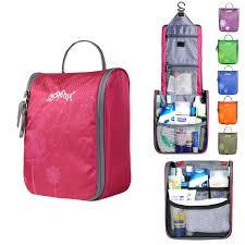 cosmetic bags cases waterproof necessaries makeup organizer toiletry bag for women men travel kits make up cosmetic bags organizador de maquiagem