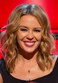 And singer Kylie Minogue looked gorgeous as she appeared on The Voice UK this weekend showcasing a glamorous yet natural make-up look. - d0dd7b2e-1315-48d8-bc36-40426ffdc8ab_kylie-minogue-the-voice-2014-beauty-how-to-headshot