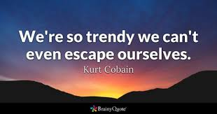 Escape Quotes Custom Escape Quotes BrainyQuote