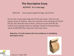 essay writing effective teaching strategies and student activities b  8
