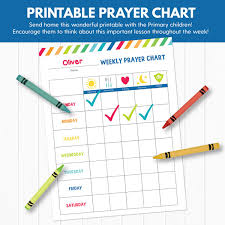 Primary 2 Ctr Lesson 10 I Can Speak With Heavenly Father In Prayer