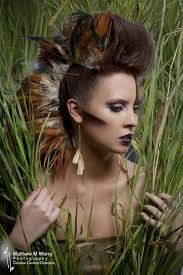hair and makeup love devy barnes atlanta s top hairstylist portfolio from matt wong photography tribal