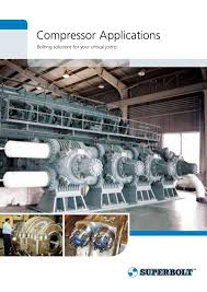 Superbolt Torque Chart Superbolt Solutions For Compressors