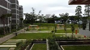 How To Design Backyard Classy Hotel's Backyard Picture Of R Hotel Rancamaya Bogor TripAdvisor