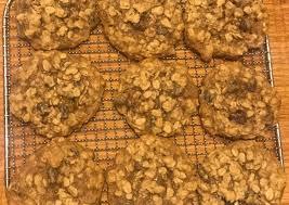 vanishing oatmeal rasin cookies