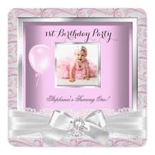 Invitations Card For Birthday 1st Birthday Invitation Card Fresh 1860 Best Baby Girls 1st Birthday
