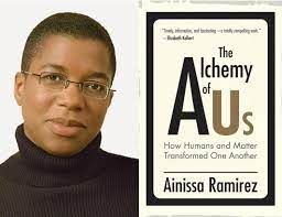 The Alchemy Of Us' Examines Inventions And How They've Shaped Human Life    WSHU