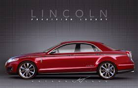 2018 lincoln limousine. interesting lincoln 2015 lincoln mks mkii concept throughout 2018 lincoln limousine