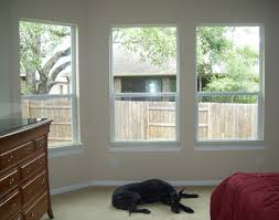 Blinds  Window Fashionss Blog - Bedroom window treatments