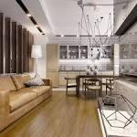 Портфолио дизайна интерьера квартир