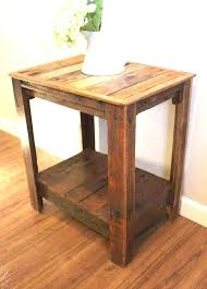 unfinished accent table best side raw wood coffee lark manor round pedestal unfi wood unfinished side table furniture wooden