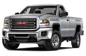 gmc 2015 truck. 2015 gmc sierra 2500hd truck base 4x2 regular cab 8 ft box 1336 in gmc b