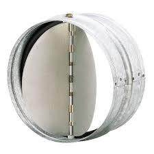 4 inch backdraft damper. Plain Damper Fantech RSK4 InLine Backdraft Damper 4 Inch X 31 Throughout A
