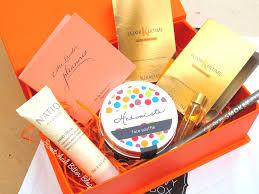 my envy box subcription beauty box june summer 2016