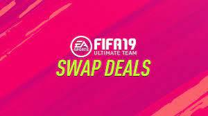 FIFA 19 Swap Deals – FIFPlay