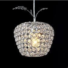 2017 limited lamparas suspension luminaire modern crystal pendant light res e pendentes home decor fixture lighting dia15cm 25cm lamp hanging lighting