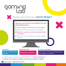 Game Design Degree Courses
