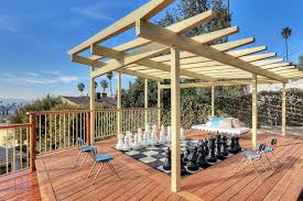 shop this look deck pergola plans t25
