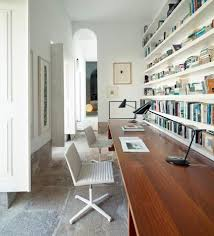 hallway office ideas. Perfect Office Study Counter With Needed Books One For Each Grade I Love All The Table  Space On Hallway Office Ideas Pinterest