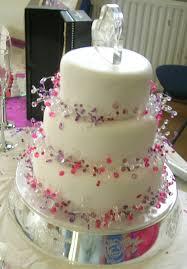 Wedding Cake Decorating Ideas For Cakes