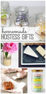 Hostess Gift Homemade Hostess Gifts My Life And Kids