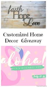 Small Picture Home Decor Giveaway Commercetoolsus