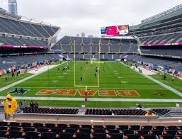 Soldier Field Section 222 Seat Views Seatgeek