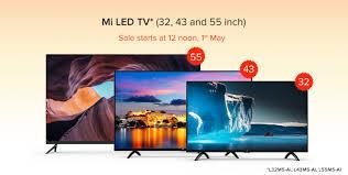 Mi LED Smart TV (32\