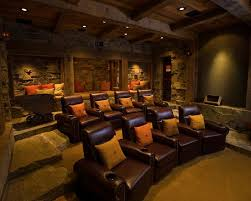 movie room furniture. eclectic media room canopy bed design pictures remodel decor and ideas movie furniture