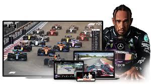 Трансляции гонок формулы 1 2790. F1tv Home