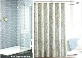 yellow grey shower curtain blue and grey shower curtain yellow and gray shower curtain target