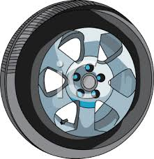 tires and rims clipart. Unique Tires Throughout Tires And Rims Clipart