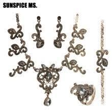 SUNSPICE <b>MS</b>. STORE