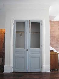 Bi Fold Interior Closet Door Louver Plantation X Closet Lowes ...