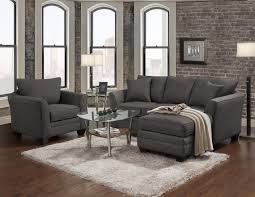 Transitional Style Living Room Furniture Transitional Style 2 Pc Sectional By J Henry Wolf And Gardiner