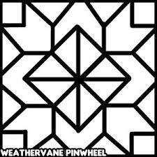 Best 25+ Barn quilt patterns ideas on Pinterest   Barn quilts ... & Barn Quilt Patterns To Paint   Barn Quilts of Wabash County Adamdwight.com