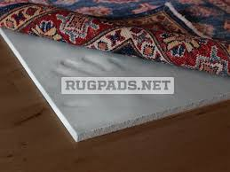 memory foam rug pads comfort quality for carpet pad plans 10