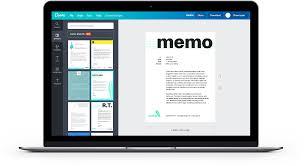 Free Online Memo Maker Design A Custom Memo Canva