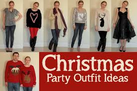 Christmas Party Outfit Ideas U2013 MikhilacomChristmas Party Dress Up Ideas