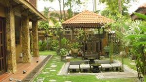 Small Picture awesome Balinese Garden Design Interior Design Pinterest