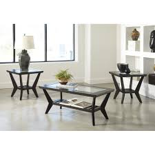 Modern Coffee Table Set Modern Contemporary Coffee Table Sets Youll Love Wayfair